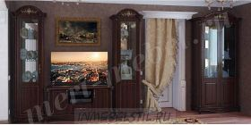 Гостиная Да Винчи (композиция 2)